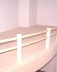 Kids loft beds bespoke