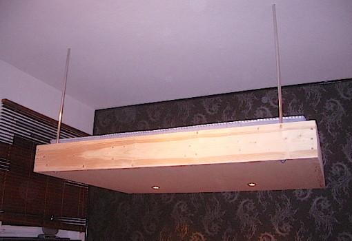 loft bed box room