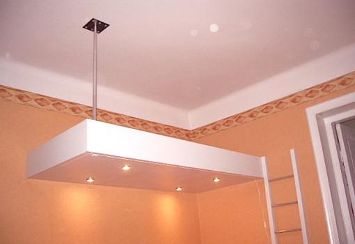adult loft bed box room