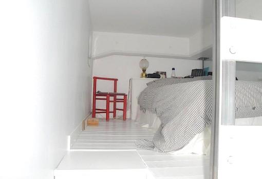 mezzanine lofts white bespoke