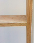 ladder wood oak bespoke