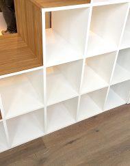 space saving storage