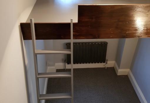 Small-double-loft-ladder-box-room-small-room-scandinavian-loft-ladder-london